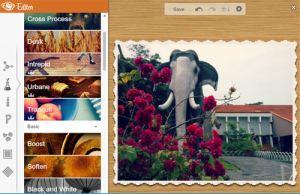 Cara Edit Foto Secara Online - PicMonkey, Layanan Edit Foto Gratis Secara Online