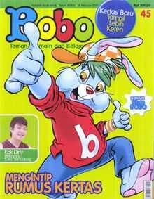 Kumpulan Cerita Pendek - Cerpen Majalah Bobo