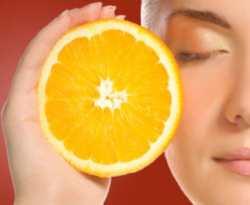 Gambar Buah Jeruk untuk Merawat Kulit Wajah - Manfaat Kulit Buah Jeruk untuk Merawat Wajah