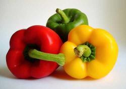 Gambar Paprika. Manfaat Paprika untuk Kesehatan