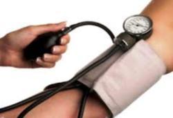 Tekanan Darah Tinggi atau Hipertensi