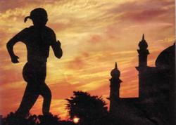 Tips Agar Tetap Sehat Selama Puasa Ramadhan