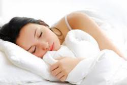 Cara Agar Bisa Tidur Nyenyak