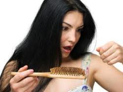 Makanan Pencegah Rambut Rontok