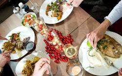 Makanan yang Harus Dihindari Selama Puasa Ramadhan