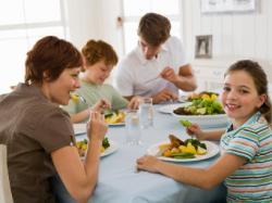 Tips Makan Sahur - Menu Makan Sahur agar Kuat Puasa Seharian Penuh
