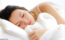 Bahaya Terlalu Lama Tidur