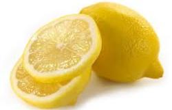 Gambar Jeruk Lemon. Manfaat Jeruk Lemon untuk Kesehatan