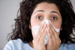 Makanan Penyebab Flu Makin Parah