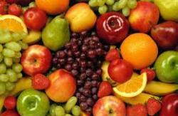 Gambar Buah-buahan. Cara Mengkonsumsi Buah-buahan yang Benar