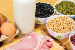 Makanan Sumber Protein untuk Ibu Hamil