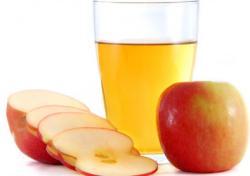 Gambar Cuka Apel. Manfaat Cuka Apel untuk Kesehatan