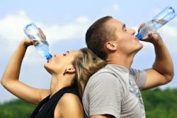 Cara Sehat dan Benar Minum Air