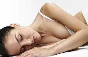 Bahaya Akibat Memakai Bra Saat Tidur