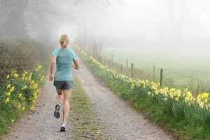 Manfaat Olahraga Pagi Hari untuk Kesehatan Tubuh