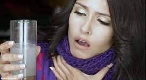 Obat Kumur Pereda Sakit Tenggorokan