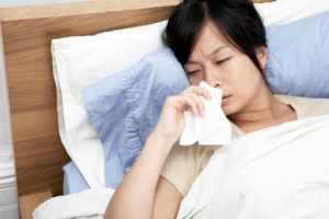 Obat Sakit Flu. Cara Mengobati Sakit Flu Tanpa Harus Minum Obat Flu