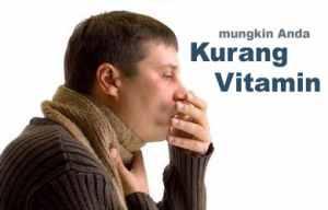 Gejala Akibat Kekurangan Vitamin E