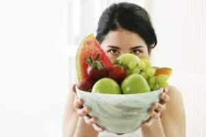 Kesalahan dalam Melakukan Diet