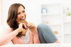 Makanan Sehat Saat Menstruasi