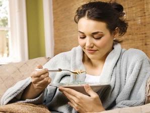 Makan Sup Bisa Mencegah Meriang