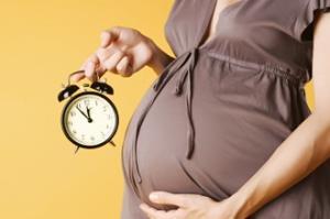 Cara Mencegah Persalinan Prematur