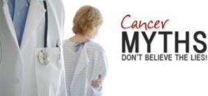 Mitos dan Fakta tentang Kanker