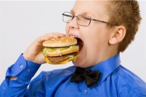 Makanan Junk Food Harus Dihindari Saat Terkena Cacar Air