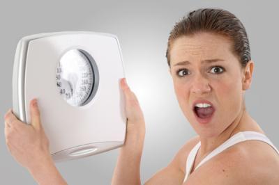 Kesalahan yang Sering Dilakukan Saat Diet