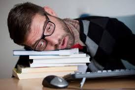 Cara Mengatasi Sering Mengantuk di Siang Hari