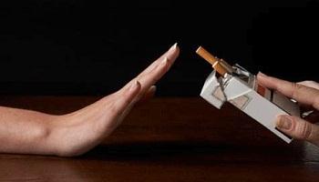 Tips Cara Berhenti Merokok