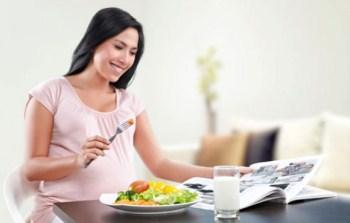 Daftar Makanan Sehat untuk Ibu Hamil pada Timester Pertama