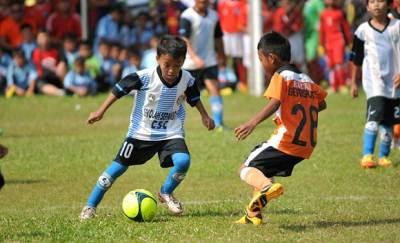 Manfaat Sehat dari Bermain Sepak Bola