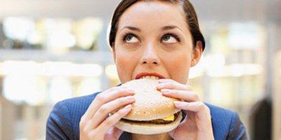 Makanan yang Justru Bikin Lapar
