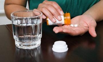 Makanan yang Harus Dihindari Saat Minum Obat