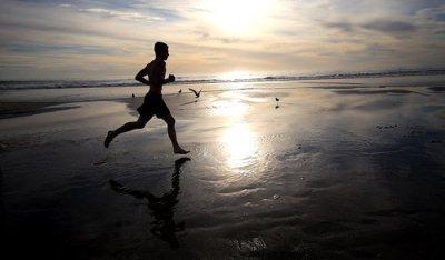 Manfaat Lari untuk Menjaga Kesehatan
