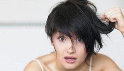 Cara Mencegah Rambut Ubanan