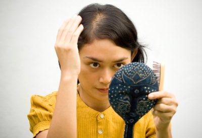 Cara Menebalkan Rambut yang Alami