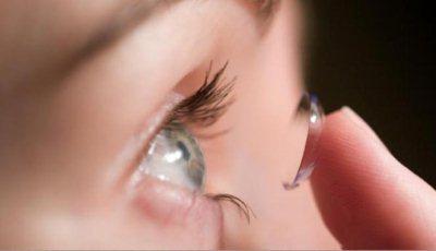 Tips Cara Merawat Lensa Kontak yang Mudah