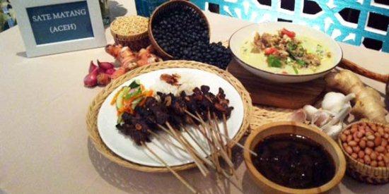 Resep Sate Matang Khas Aceh