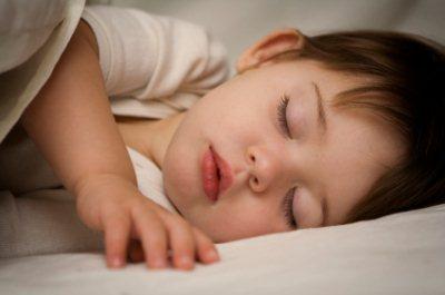 Membuat Anak Nyaman dan Aman Saat Tidur
