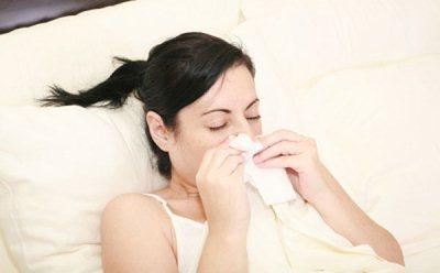 Mencegah Flu Saat Musim Hujan