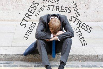 Makanan Pencegah Stres dan Depresi