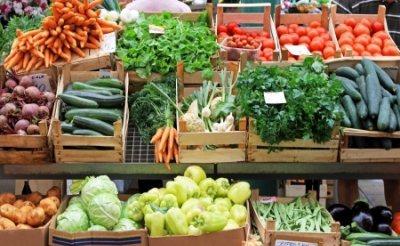 Inilah Manfaatnya Sayuran