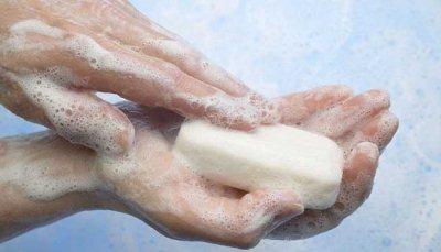 Bhaya Sabun Antibakteri