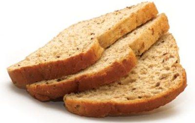 Roti, Makanan Sumber Zat Besi