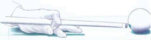 Teknik Draw Shoot by KabaRimbo.com