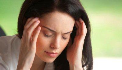 Meredakan sakit kepala