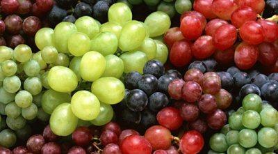 Jenis-Jenis Buah Anggur dan Manfaatnya untuk Kesehatan