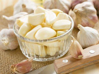 manfaat bawang putih untuk melancarkan darah